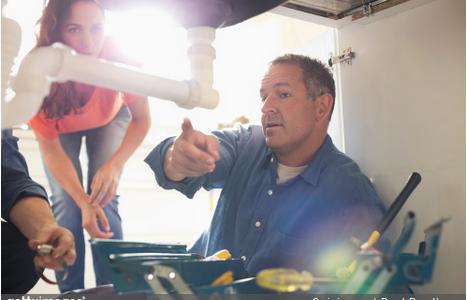 Conseils Faites Verifier La Plomberie Avant Un Achat Immobilier