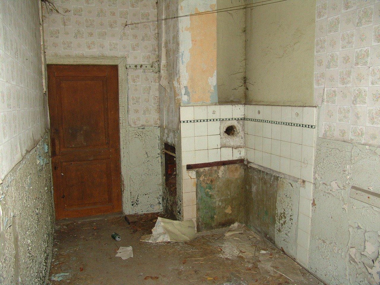 Rénovation de salle de bains : que faire des déchets du chantier ?